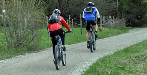 Klettersteigset Verleih Garmisch : Mountainbike verleih in garmisch partenkirchen und rund um die